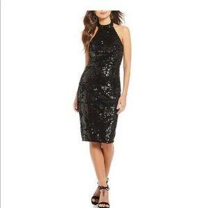 Gianni Bini - Deanna Dress - L - Tag Attached